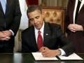 Обама объяснил свое решение не ехать на Олимпиаду в Сочи