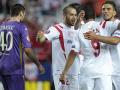 Севилья - Фиорентина - 3:0 Видео голов и обзор матча Лиги Европы