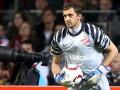 Дикань признан лучшим игроком Спартака в 2011-м году