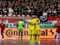 Тренер сборной Украины по футзалу: Главное, что мы победили
