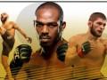 Стала известна тройка лучших бойцов по версии ESPN