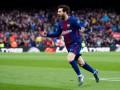 Юбилейный гол: Месси забил 600-й гол в карьере
