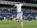 Бензема повторил уникальное достижение Месси и Рауля в Лиге чемпионов