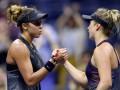 Свитолина – Киз: поражение украинки на US Open