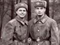 Фан-клуб братьев Кличко опубликовал эксклюзивное армейское фото Виталия