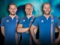 Продажи футболок сборной Исландии возросли в 19 раз
