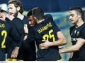Владелец АЕК заплатит игрокам команды миллион за проход Динамо
