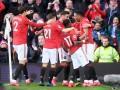 Манчестер Юнайтед второй раз в сезоне АПЛ одолел Манчестер Сити