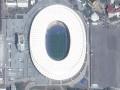 Угадай, кто играет на стадионе по снимкам с высоты птичьего полета