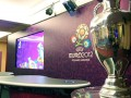 Би-би-си и ITV покажут матчи Евро-2012 в Великобритании