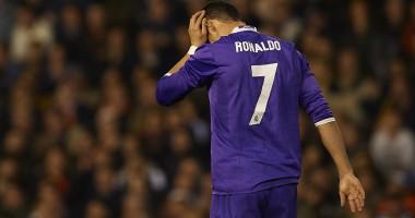 Валенсия — Реал Мадрид 2:1 Видео голов и обзор матча чемпионата Испании