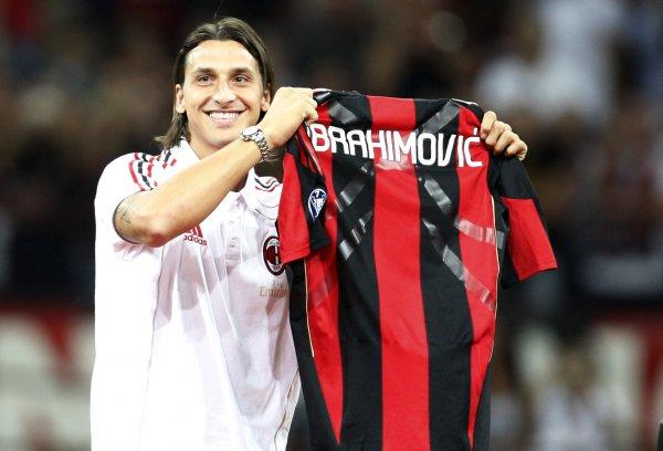 Ибрагимович готов остаться в Милане, уйти в Реал - лишь бы не возвращение в Барсу