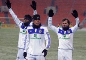 Лидер БАТЭ: Динамо заслужило победу – счет закономерен