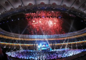 Лубкивский: Олимпийский прошел первый тест