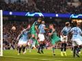 Впервые с 2005 года в Англии забили пять голов в первом тайме поединка ЛЧ