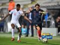 Лига наций: Хорватия и Англия обошлись без голов