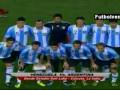 Аргентина побеждает Венесуэлу