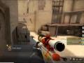 Видео как игрок Fnatic спас раунд в борьбе против троих соперников
