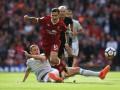Ливерпуль - Манчестер Юнайтед 0:0 видео голов и обзор матча
