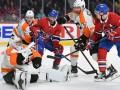 НХЛ: Коламбус разгромил Вашингтон, Монреаль в серии буллитов уступил Филадельфии