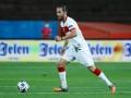 Языджи – лучший игрок недели в Лиге Европы
