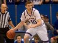 NCAA: Михайлюк набрал 22 очка и помог Канзасу победить