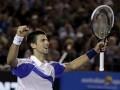 Джокович победил на Australian Open-2011