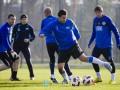 Днепр сыграет с безработными испанскими футболистами