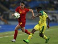 Гол китаянки на Олимпийских играх, которому позавидуют даже мужики