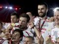 Сборная Польши  впервые за 40 лет выиграла чемпионат мира по волейболу (фото)