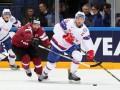 ЧМ по хоккею: Норвегия победила Латвию, забив две шайбы за 16 секунд