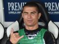 Роналду впервые в сезоне включен в заявку Ювентуса на матч Лиги чемпионов