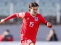 Ворскла подписала полузащитника сборной Люксембурга