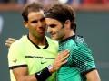 Федерер - Надаль: видео онлайн трансляция полуфинала Ролан Гаррос