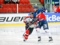 Донбасс стартовал с поражения от Анже в Континентальном кубке