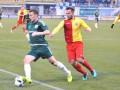 Ворскла - Звезда 0:0 Обзор матча чемпионата Украины
