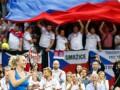 Чехия в 11-ый раз выиграла Кубок Федерации