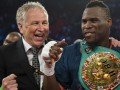 WBC приняла решение по скандальным торгам боя Гвоздик - Стивенсон