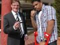 Солис на костылях: Кличко - ноль с точки зрения бокса