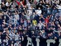 Болельщики ЦСКА призвали бойкотировать матчи с участием кавказских команд