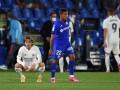 Хетафе дома отобрал очки у Реал Мадрида