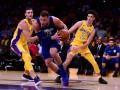 НБА: Сокрушительные данки Гриффина – в пятерке лучших моментов дня