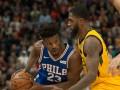 НБА: Лейкерс уступили Сакраменто, Милуоки сильнее Нью-Йорка