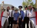 Донецкая милиция вернула мексиканскому болельщику утраченный кошелек