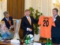 Шахтер, Кубок УЕФА и Ющенко