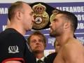 Чарр побил Устинова, завоевав титул WBA