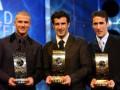 Рауль: Фигу как президент FIFA может принести пользу футболу