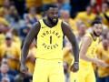 НБА: Индиана сравняла счет с Кливлендом, Торонто прошел Вашингтон