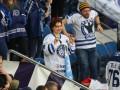 Хэллоуин по белорусски: клуб призвал прийти на матч в костюмах, но полиция все испортила