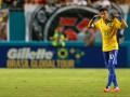 Капитан Неймар принес победу сборной Бразилии над Колумбией (фото)